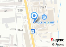 Компания «Первая Минская Птицефабрика» на карте