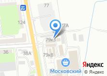 Компания «Магазин оборудования для очистки воды» на карте