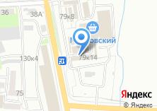 Компания «Бензопилы» на карте