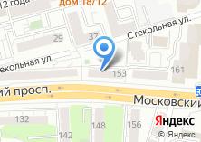 Компания «Студия Ильи Тинякова» на карте