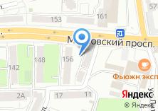 Компания «Мехатроник» на карте