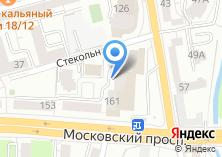 Компания «Котлы» на карте
