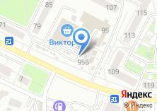 Компания «Булочная на Куйбышева» на карте