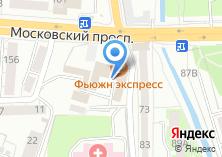 Компания «Соло-Калининград» на карте