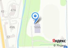 Компания «Городская станция юных техников» на карте