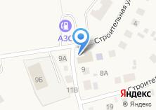 Компания «Напарники» на карте