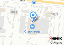 Компания «ТПК» на карте