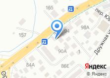 Компания «Граф Орлов» на карте