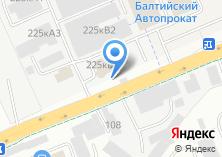 Компания «Кравченко М.Ю» на карте