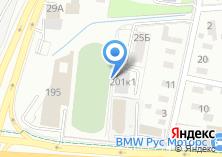 Компания «Мисома плюс» на карте