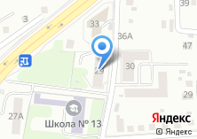 Компания «Расходный материал для монтажа кондиционеров, медная труба - феникс» на карте