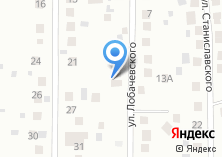 Компания «Фундэкс Калининград» на карте