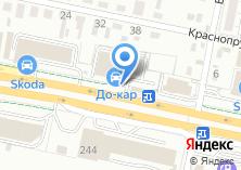 Компания «Николаенков» на карте