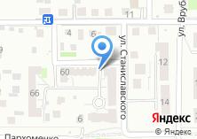 Компания «Модуль-Стройград» на карте