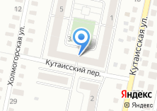 Компания «Стоматология доктора Мартынова» на карте