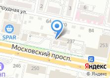 Компания «Честные Автомобили» на карте
