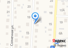 Компания «Интертекс Электроникс» на карте