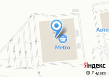 Компания «Центрик В» на карте