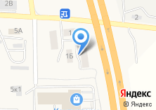 Компания «Контуртерм» на карте
