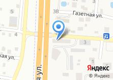 Компания «Магазин стройматериалов и бытовой химии» на карте