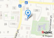 Компания «Рустоун» на карте