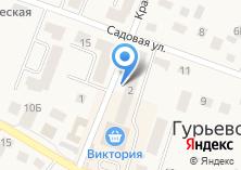 Компания «Италчистка» на карте