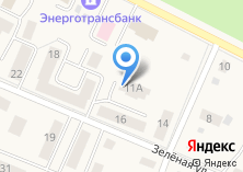 Компания «БЗМК сеть торгово-выставочных салонов» на карте