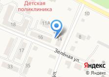Компания «Нотариус Дементьева Е.Б» на карте