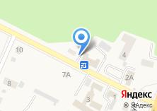 Компания «Гурьевское почтовое отделение» на карте