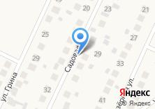 Компания «Дезбалтия» на карте
