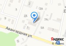 Компания «ЕАД-2» на карте