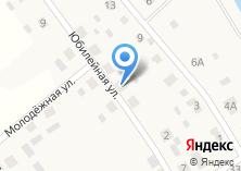 Компания «Ладошки» на карте