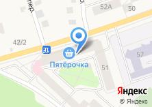 Компания «Телеград» на карте