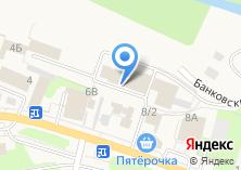 Компания «Мясная лавка на Советской (Рощино)» на карте