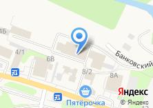 Компания «Магазин товаров из Финляндии» на карте