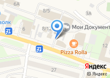 Компания «47 Rus» на карте