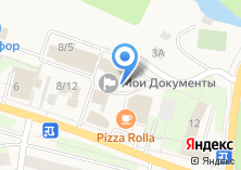 Компания «Секонд-хенд на Советской» на карте