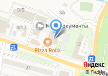 Компания «Service Studio» на карте