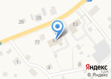 Компания «Пожарная часть №109 Ленинградской области» на карте