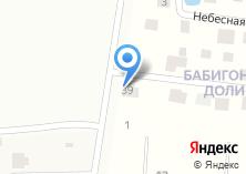 Компания «Строящийся коттеджный поселок по ул. Владимировка (Владимировка пос)» на карте