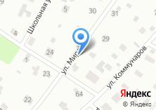 Компания «Test2» на карте