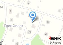Компания «Строящийся коттеджный поселок по ул. Красная Горка (Красная Горка)» на карте