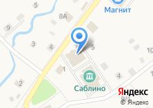 Компания «Строящееся административное здание по ул. Советский проспект (Ульяновка)» на карте