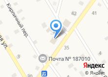 Компания «Спорт-кафе на Советском проспекте» на карте