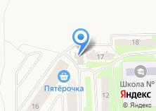 Компания «Церковь Святого Николая» на карте