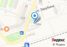 Компания «Магазин мясной продукции на ул. Ленина (Кировский район)» на карте