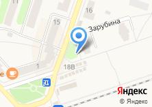 Компания «Магазин овощей на Ленина» на карте