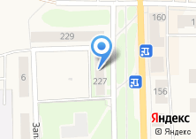 Компания «Миллениум» на карте