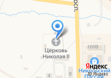 Компания «Церковь Николая» на карте