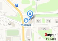Компания «Мадлен» на карте